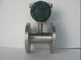 安装涡轮流量计需要注意的问题有哪些?