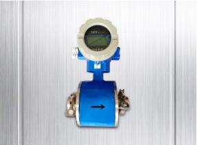 电磁流量计在供水测量时的异径运用
