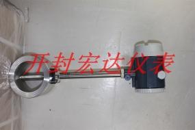 关于蒸汽流量计相关数值的计算方法