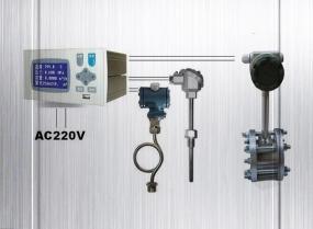安装蒸汽流量计的几个要求